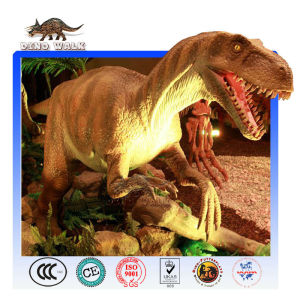 Customized Animatronic Dinosaur Yongchuanosaurus
