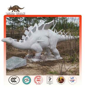 Fiberglass Dinosaur Statue