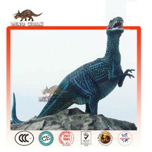 Funpark Dinosaur Landscape