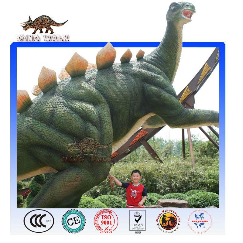 Dinopark Dinosaur Equipment