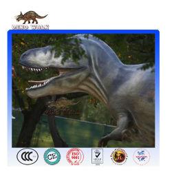 Fiberglas skulptur t-rex