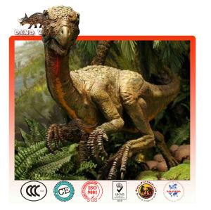 Fiberglass Fulgurotherium Model