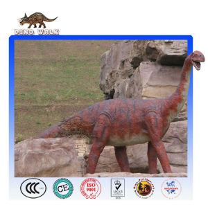 Dino Theme Park Facilities
