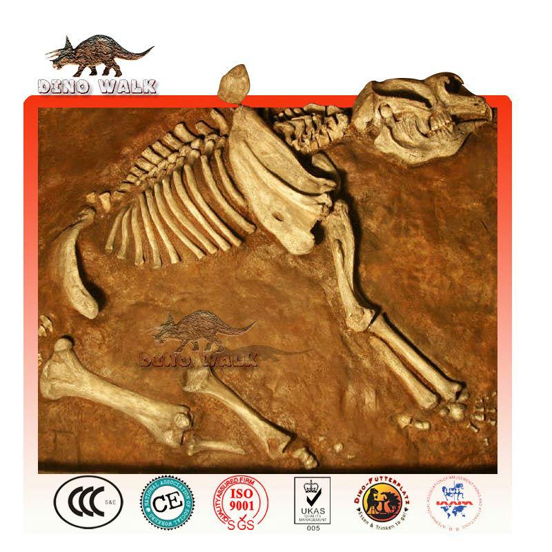 Artificial Digging Site