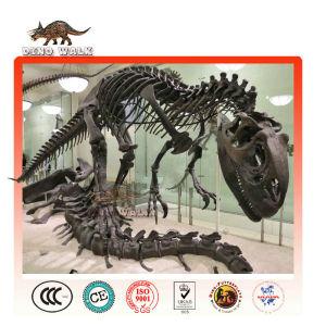 Mini Dinosaur Fossil Model