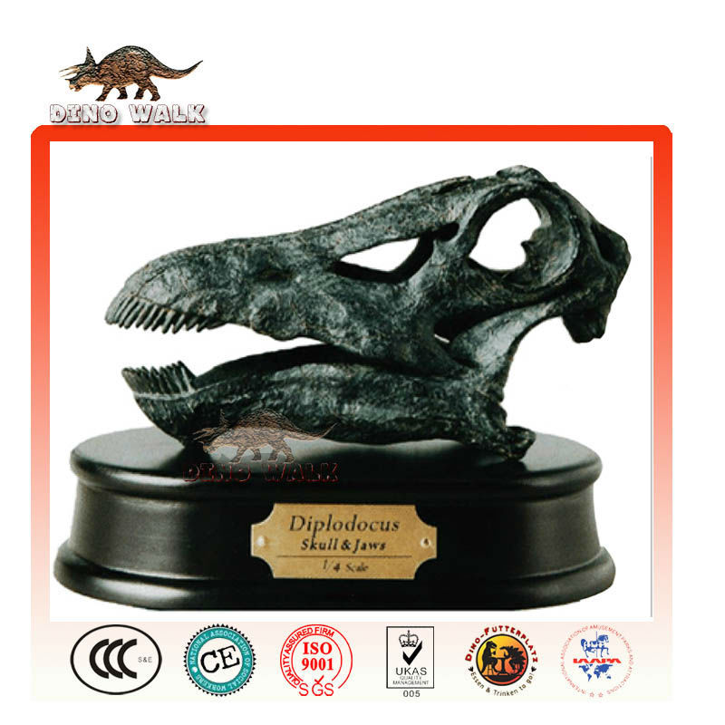 Small Dino Skeleton Gift