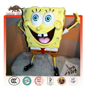 fiberglas spongebob