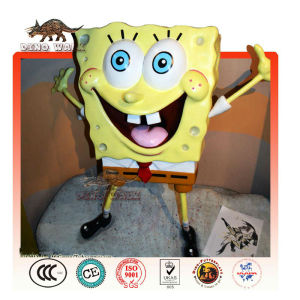 Fiberglass Spongebob