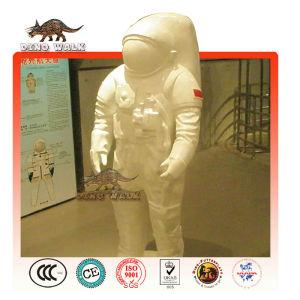 Fiberglass Spaceman