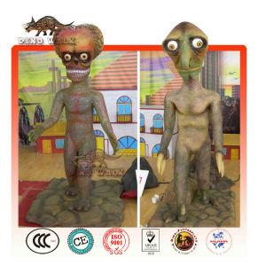 animatronic modelo alien