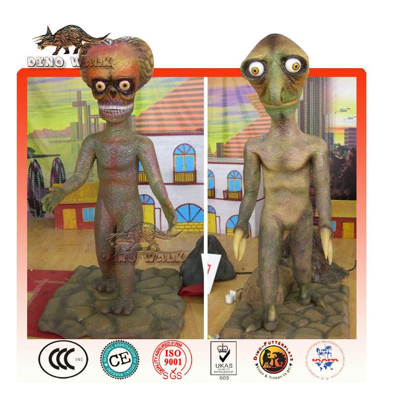 аниматронных чужеродные модели