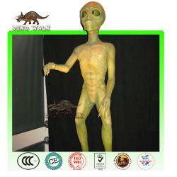 alien animatronic modelo