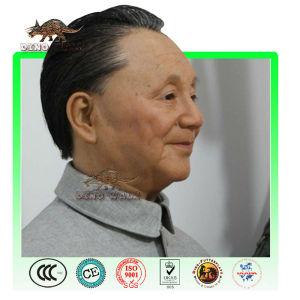 China Leader Silicone Figure