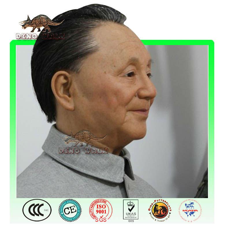китай лидер силикон фигура
