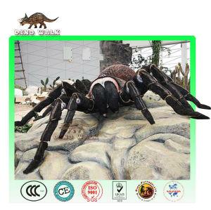 insetti animatronic ragno