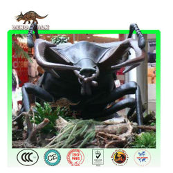 animatronic modello scarabeo
