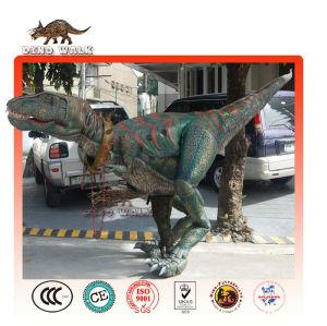공룡 인형이 BBC