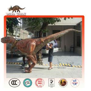 bbc camminare coni dinosauri