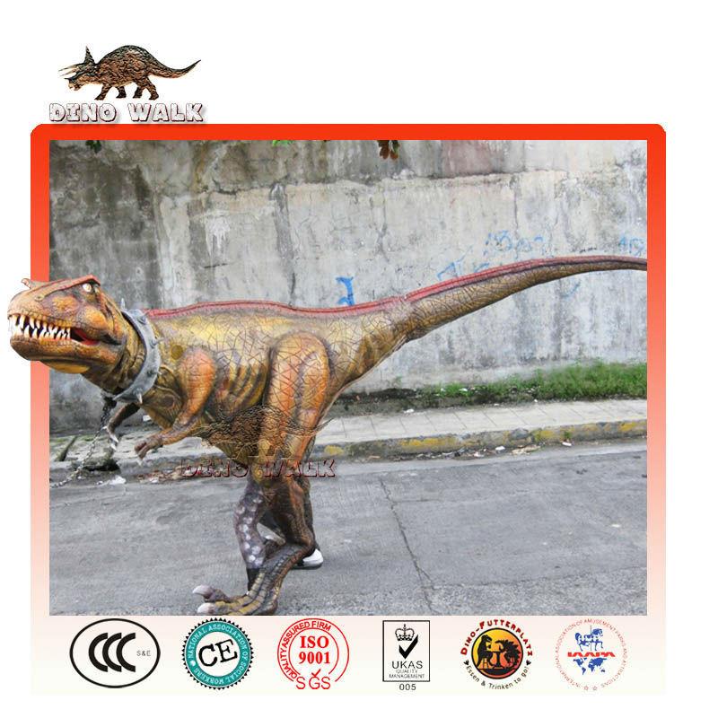 bbc dinosaure costume