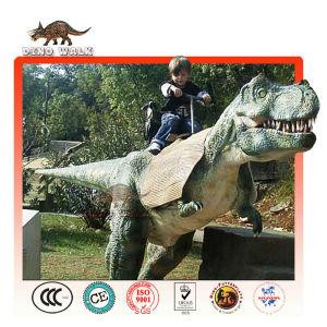 Animatronic Tyrannosaurus Rex Ride