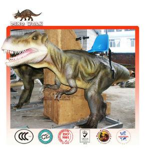 Entertainment Tyrannosaurus Rex Rider