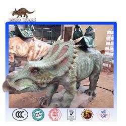 animatronique protoceratops ride