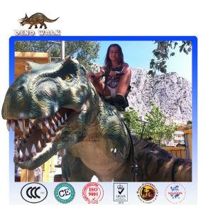 T-rex Robot yolculuğu