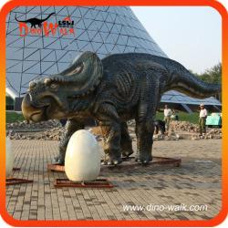 Fiberglass Dinosaur Sculptures