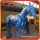 Fiberglass  Animal  Statue And Sculptures