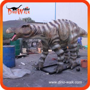 Animatronic Dinosaur Replica