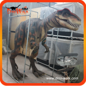 Stage Dinosaur Costume for Dinosaur Show