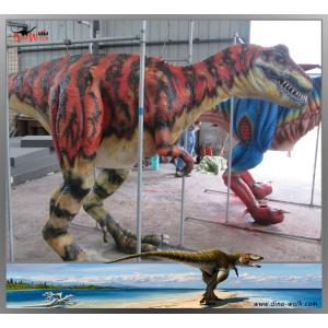 Walking Tyrannosaurus Rex Costume