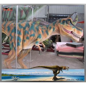 Lifelike Tyrannosaurus Rex Costume