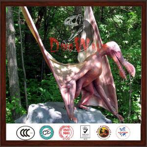 Jurrasic Park Realistic Robotic Pterosaur Dinosaur Model