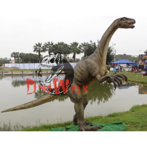 Realistic Animatronic Dinosaur Model For Sale