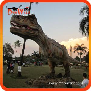 Dinosaur Park Playground Animatronic Giant Dinosaur Model