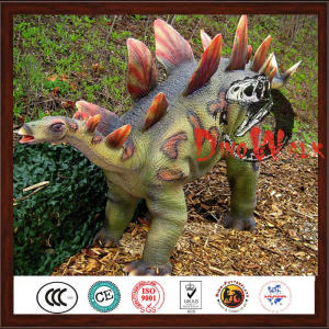 Best Factory Jurrasic Park Attractive Prehistoric Dinosaur Sculpture