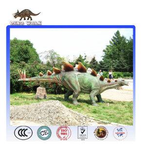 Dinosaur Model For Indoor Equipment Exhibition Art