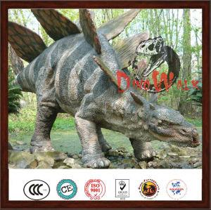 Life Size Simulation Robotic Jurassic Park Dinosaur