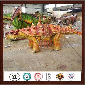 Dinosaur Park Mechanical Animals Dinosaur Rides