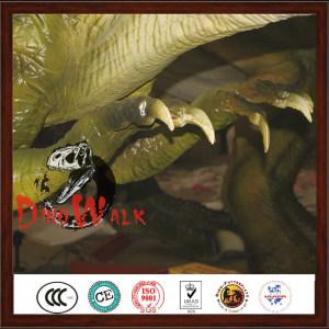 T-rex Jurassic Dinosaur Park Animatronic Dinosaur Model For Sale