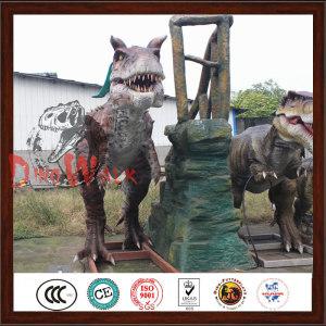 Realistic 3D Dinosaur Model Prehistoric Animal Simulation Dinosaur