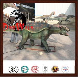 Jurrasic world animatronic dinosaur for sales promotion