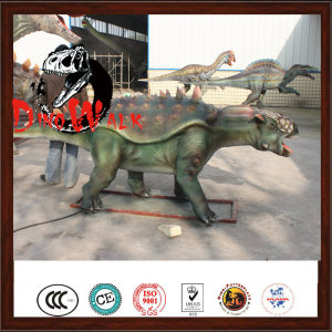 Jurrasic world animatronic dinosaur for sales promotion