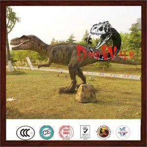 Jurassic Park Animatronic Dinosaur with high quality