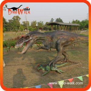Allosaurus Animatronic Dinosaur