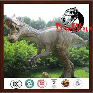 T-rex  Dinosaur Model For Sale Animatronic Dinosaur
