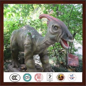 Attractive animatronic life size dinosaur for sale