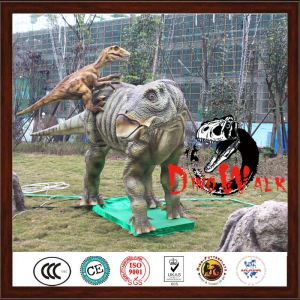 Dinosaur Park Artificial Simulation Realistic Dinosaur Model