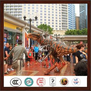 Trajes de dinosaurios para entertainment pelicula y cine